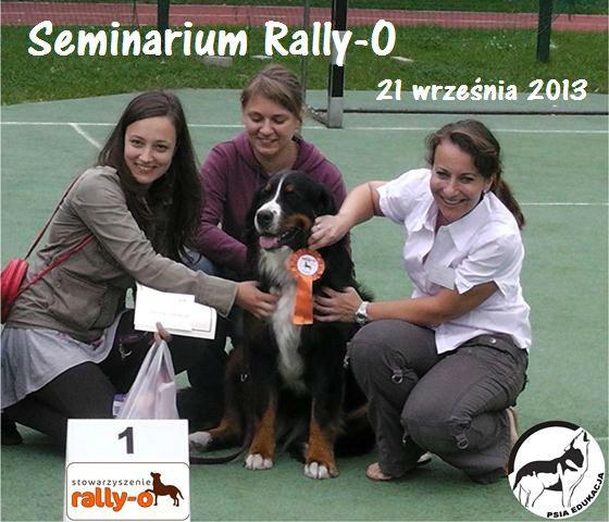 psia edukacja rally-o