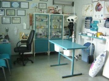 lecznica
