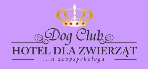 Domowy Hotel dla Zwierząt u Zoppsychologa – Łódź