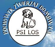 PSI LOS – Pochówek Zwierząt Domowych