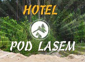 Hotel Pod Lasem, dla psów i kotów, świętokrzyskie